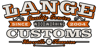Lange Customs Logo