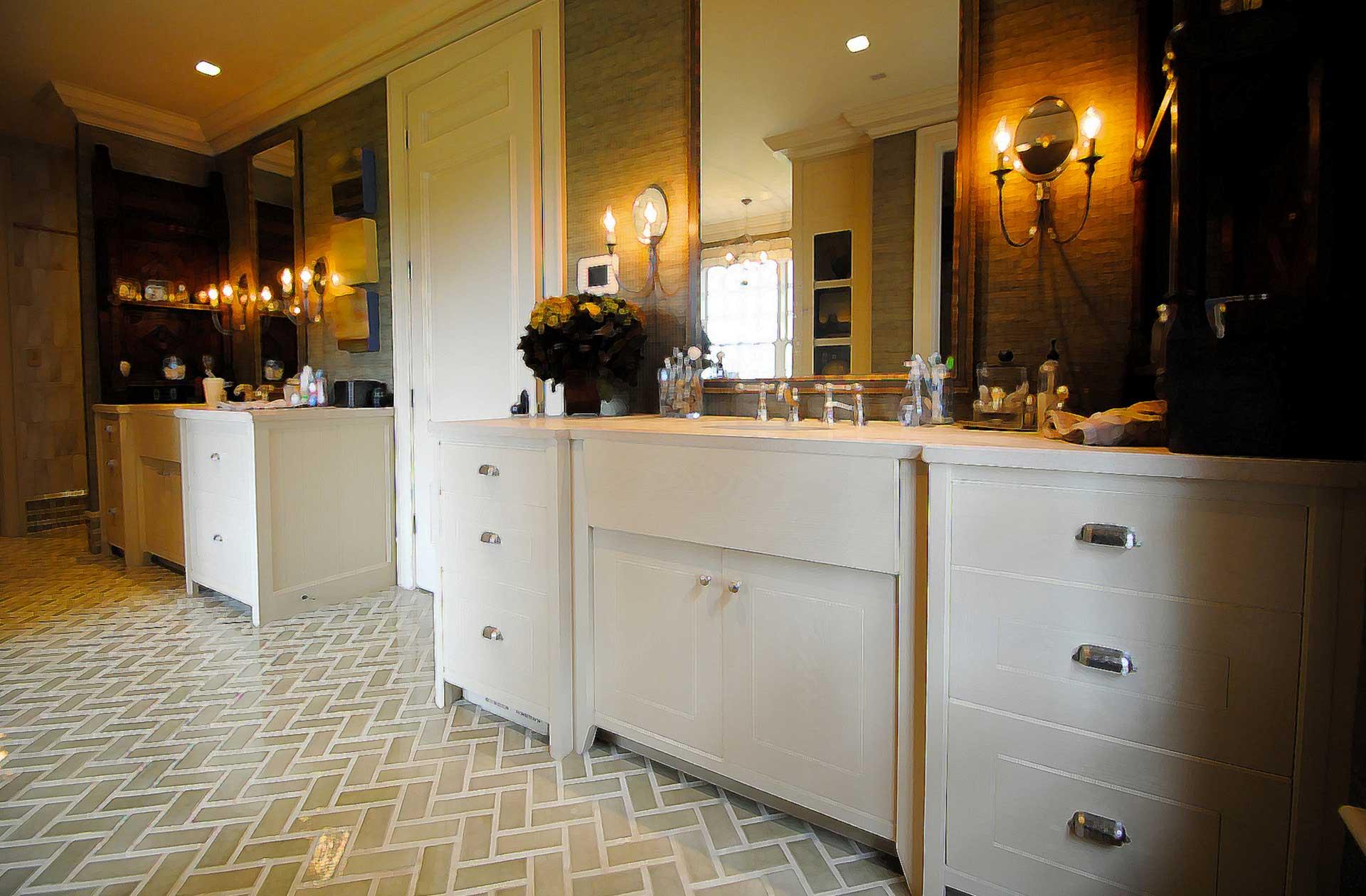 Lange Customs Kitchen Bath